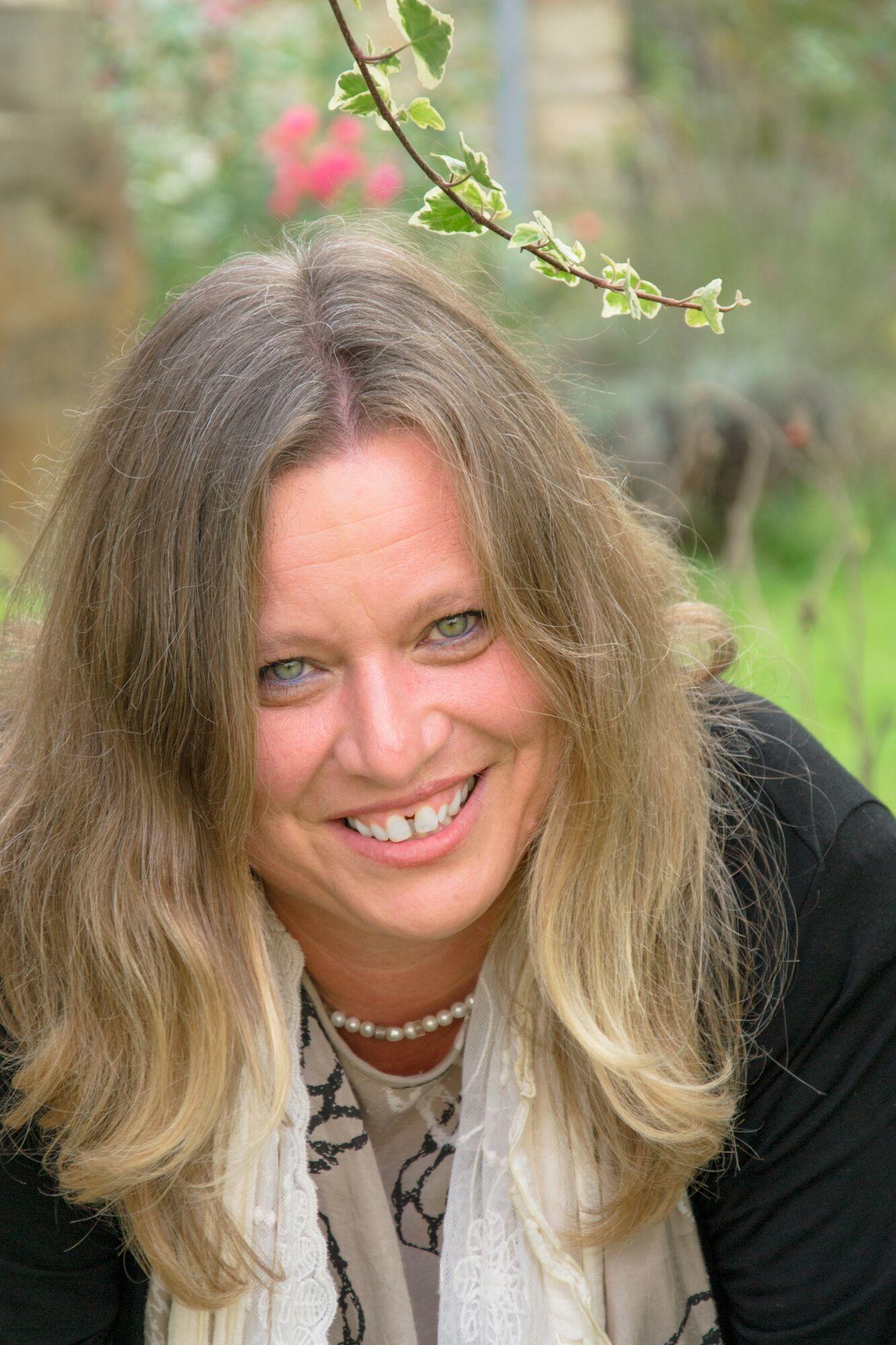 Kathrin Schulz-Henrich